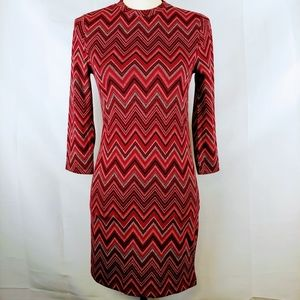 Bodycon Dress Size SMALL